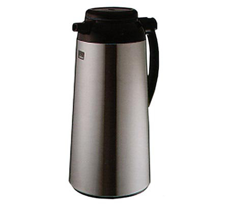 Zojirushi 2.01-Qt Premium Thermal Carafe - Stainless Steel