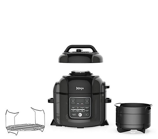 Ninja Foodi 8-qt XL Pressure Cooker w/ TenderCrisp Technology
