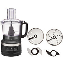 KitchenAid 7-Cup EZ Store Premium Food Processor - K48106