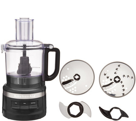 KitchenAid 7-Cup Food Processor Plus