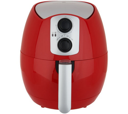 Cook S Essentials 3 4 Qt Manual Air Fryer