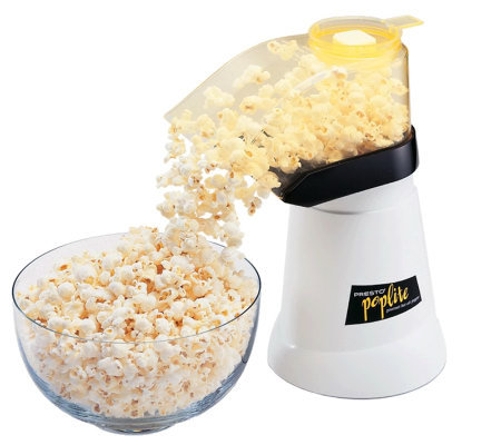 Presto PopLite Hot Air Corn Popper