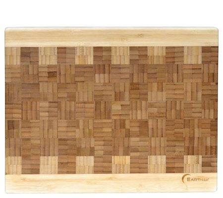 "BergHOFF EarthChef 11"" Bamboo Chop Block"