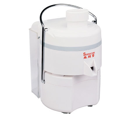 SPT Multifunctional Miller/Juice Extractor