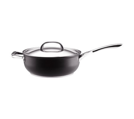 Circulon Infinite 6-Qt. Chef's Pan
