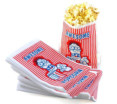 Great Northern Popcorn Co. (200) 2-oz Popcorn Bags