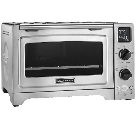 KitchenAid Digital Convection Oven