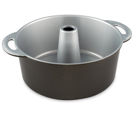 Nordic Ware Pound Cake/Angel Food Cake Pan
