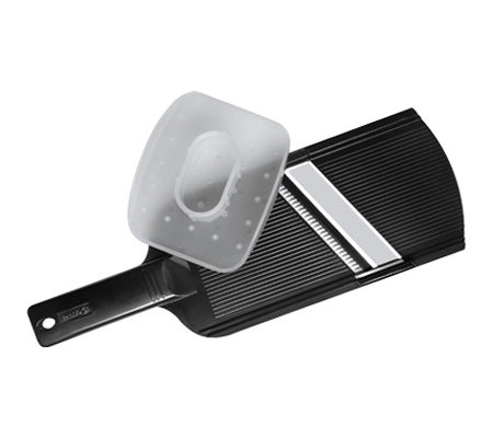 Kyocera Wide Julienne Slicer - Black