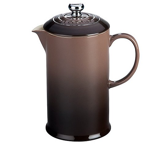 Le Creuset 27-oz Stoneware French Press