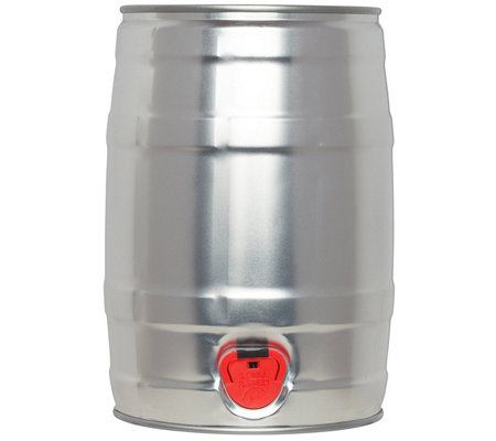 PicoBrew Serving Keg