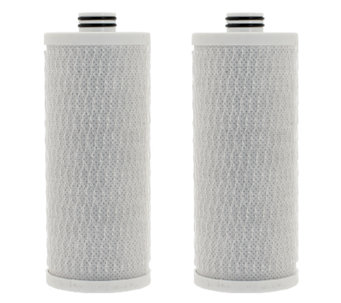 ee7b800ce1 Set of 2 Water Filter Replacements for Aquasana Water System - K42013