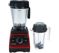 Vitamix Pro Series 750 64-oz Blender with 32-oz Dry Container - K48113