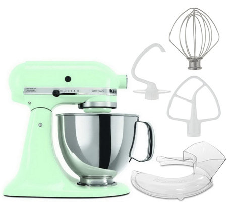 KitchenAid Artisan 5-qt Tilt-Head Mixer