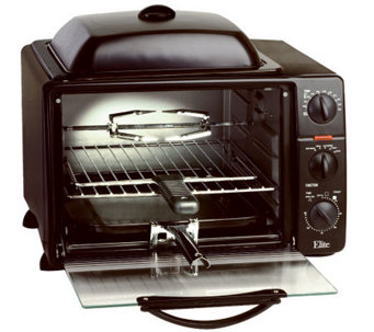 Ft Multifunction Toaster Oven