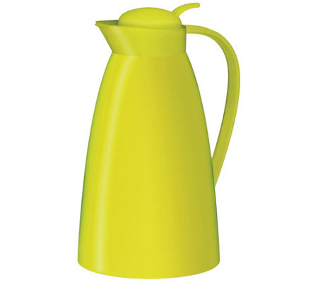 Alfi 1 05 Qt Frosted Plastic Insulated Carafe