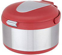 3.0-qt Thermal Cook & Carry - K47616