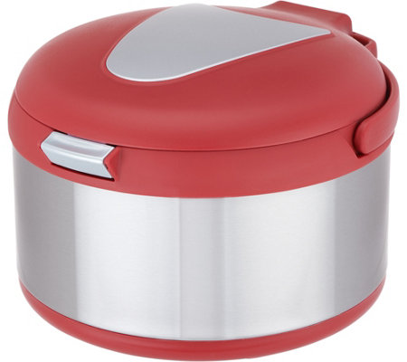 3.0-qt Thermal Cook & Carry