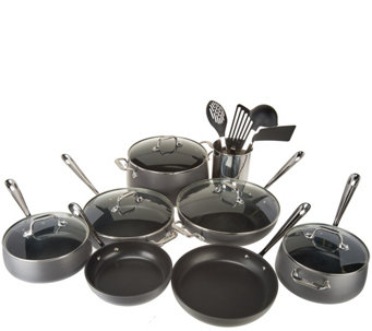 All-Clad — Cookware, Pots and Pans — QVC.com