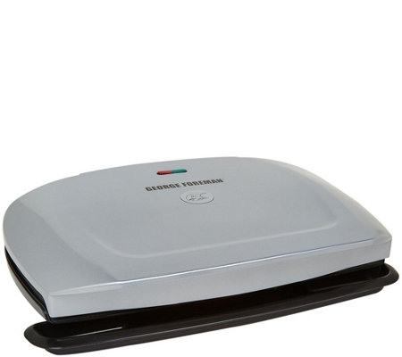 George Foreman 9-Serving Basic Plate Grill
