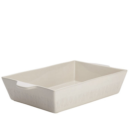 Ayesha Curry 9 X 13 Stoneware Rectangular Baker