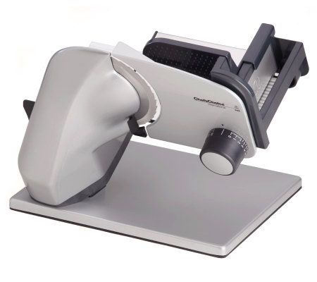 Chef's Choice Professional VariTilt Electric Slicer #645