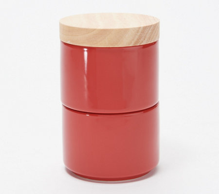 Rachael Ray 2-Piece Stacking Spice Box