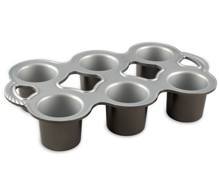 Nordic Ware Crown Muffin/Popover Pan