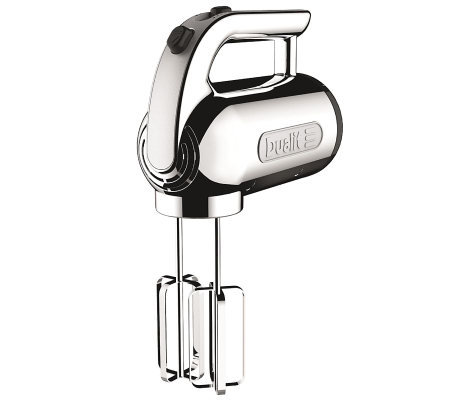 Dualit Hand Mixer - Polished Chrome