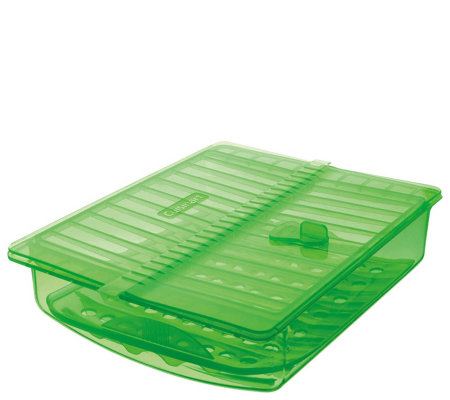 Cuisinart Silicone Steam Case