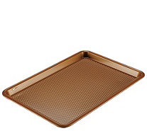 "Ayesha Curry 11"" x 17"" Bakeware Nonstick Cookie Pan - K376523"