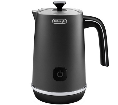 DeLonghi Distinta Electric Milk Frother