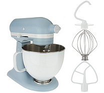 KitchenAid 100-Year Limited Edition 5-qt Stand Mixer - K48523