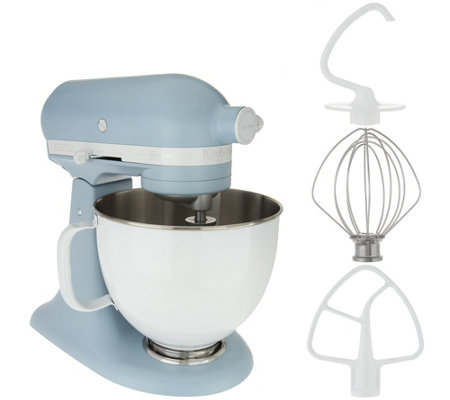 KitchenAid 100-Year Limited Edition 5-qt Stand Mixer