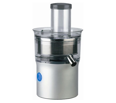 DeLonghi Whole Fruit Juice Extractor