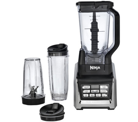 Nutri Ninja Blender Duo With Auto Iq