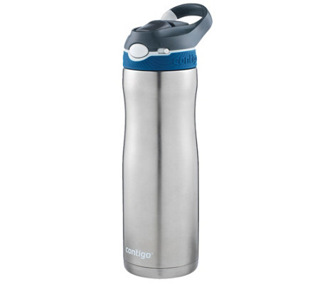 Contigo Autospout Ashland Chill 20-oz Water Bottle