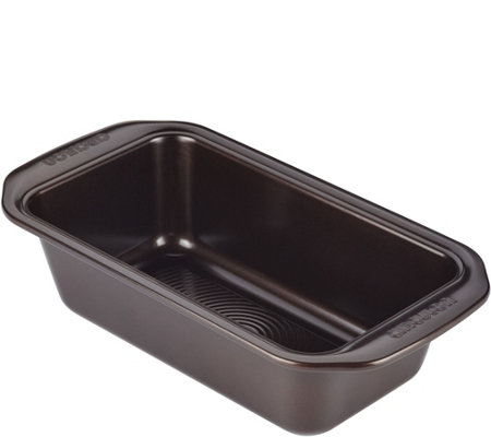 "Circulon Chocolate Nonstick Bakeware 9 "" x 5"" Loaf Pa"