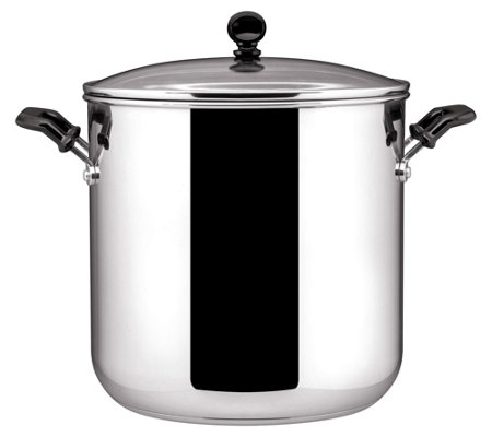 Farberware Classic 11-qt Covered Stockpot