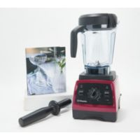 Deals on Vitamix 7500 64-oz 13-in-1 Variable Speed Blender with Cookbook