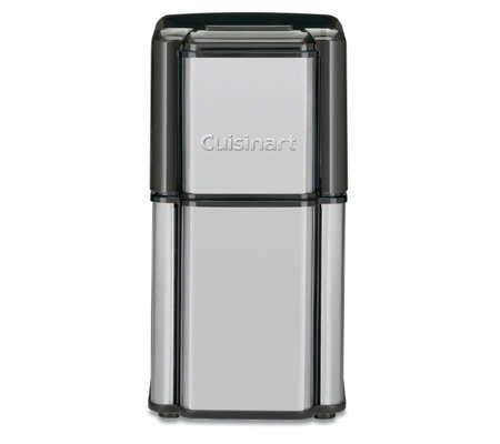 Cuisinart DCG12BC Grind Central Coffee Grinder