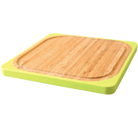 BergHOFF Square Bamboo Chopping Board