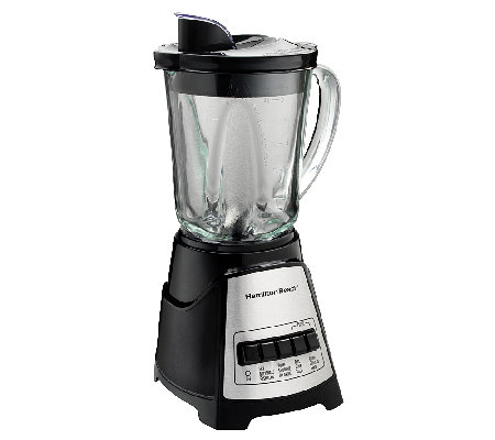 Hamilton Beach Power Elite Multifunction Blender