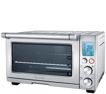 qvc kitchen appliances lovely breville smart oven k125533 toaster convection ovens small appliances kitchen food qvccom