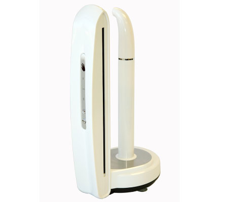 Towel-Matic II Sensor Home Paper Towel Dispenser - Pearl Whit