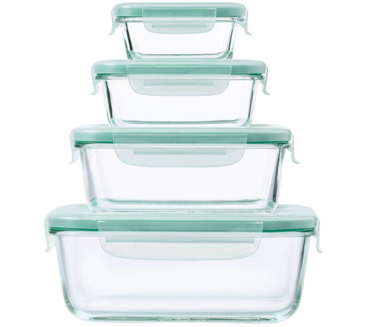Food Storage Containers Storage Organization Kitchen Food
