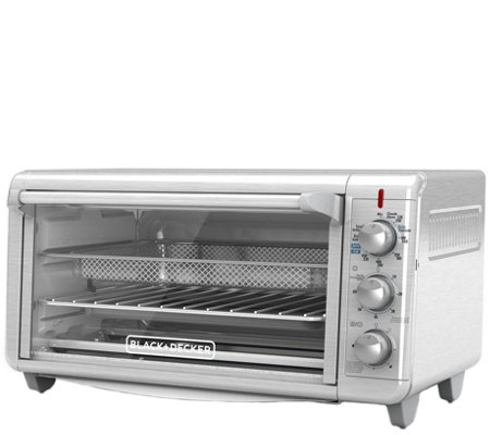 Black And Decker Toaster Oven Instructions   All About ...