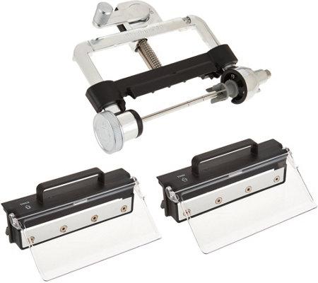 Kitchenaid Sheet Cutter Stand Mixer Attachment