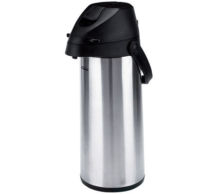 Trudeau Alpha Insulated Coffee Carafe