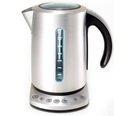 Breville Variable Temperature Kettle